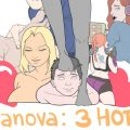 Mr. Casanova: 3 Hot RoomMates v1.1