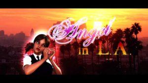 Angel in LA Vol