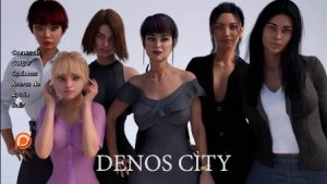 Denos City