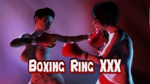 Boxing Ring XXX