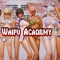 Waifu Academy – Version 0.7.1a