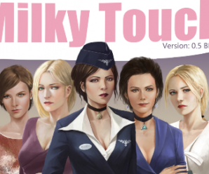 Milky Touch Ch. 20 Beta
