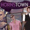 Hard Times in Hornstown Version 5.22