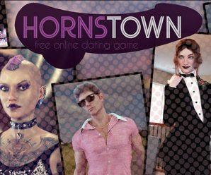 Hard Times in Hornstown Version 4.63