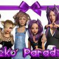 Neko Paradise Version 0.10