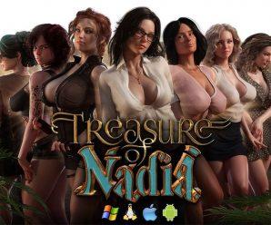 Treasure of Nadia Version 97102