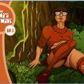 Velma's Nightmare Ch.1