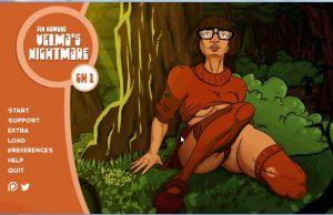 Velma's Nightmare