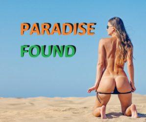 Paradise Found Version 0.10.00 Beta