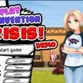 Cosplay Convention Crisis Version 0.2.6.2