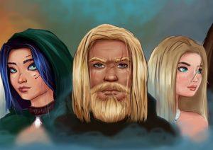 Tales of Sherwood
