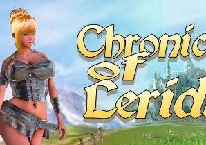 Chronicles of Leridia – Version 0.6