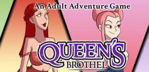 QueQueen's Brothelen's Brothel