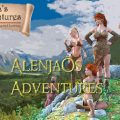 Alenja's Adventures Version 0.20 Final