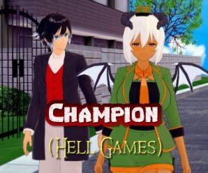 Champion – Version 0.29 (Hell Games)