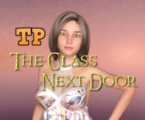 TP: The Class Next Door – Version 0.23.1