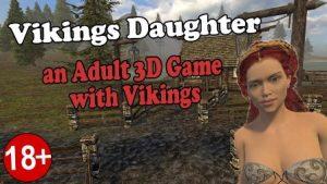 Vikings Daughter