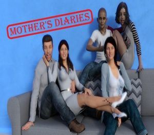 Mothers Diaries