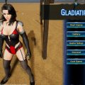 Gladiatrix Version 0.01