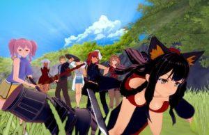 Hero's Harem Guild