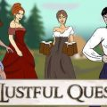 Lustful Quest Version 0.1