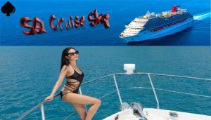 SQ Cruise Ship