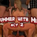 Summer with Mia act 2