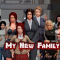 My New Family Version 0.12