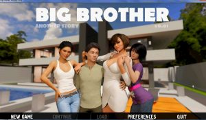 Big Brother: Another Story