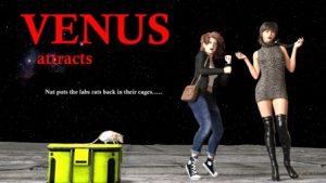Venus Attracts