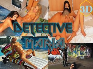 Detective Maria