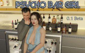 Psycho Bar Girl