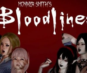 Moniker Smith's Bloodlines v0.20