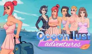 Ocean Lust Adventures