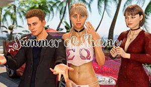 Summer of Shame
