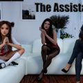 The Assistant cp 1.1