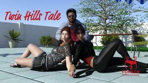 Twin Hills' Tale