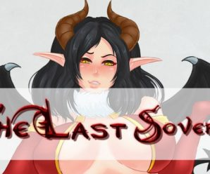The Last Sovereign Version 0.58.0