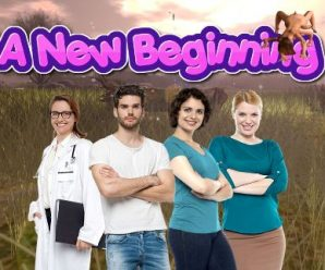 A New Beginning Version 0.9 (Zekoslava)
