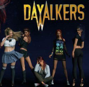 Daywalkers