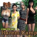 Harem Camp Version 0.1.1