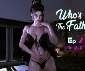 Who's the Father? Ep. 02 v2.5.0 FULL