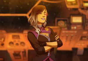Andromeda Six