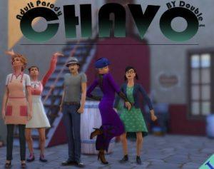 Chavo