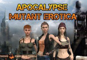 Apocalypse Mutant Erotica