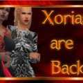 Xorias are Back Version 0.1.0.1