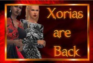 Xorias are Back