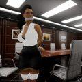 Office Girl Bondage Version Prototype