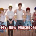 My New Neighbors Version 0.8 + Incest Patch