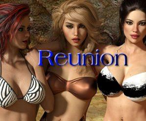 Reunion Version 0.45 (Karabinek)